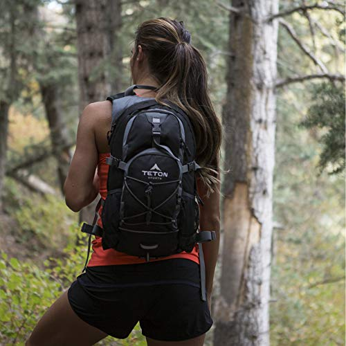 Ideal backpack for hiking