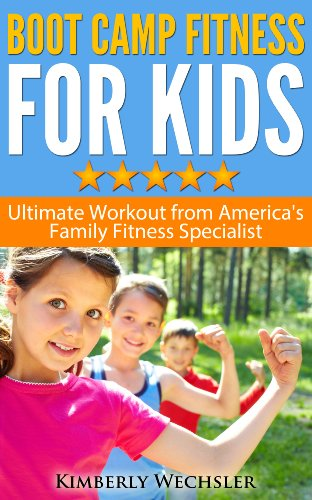 Boot Camp Fitness for Kids