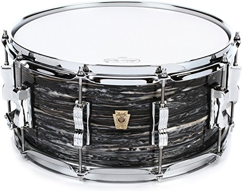 Ludwig Classic Maple Snare (Ludwig Classic Maple Snare Drum)