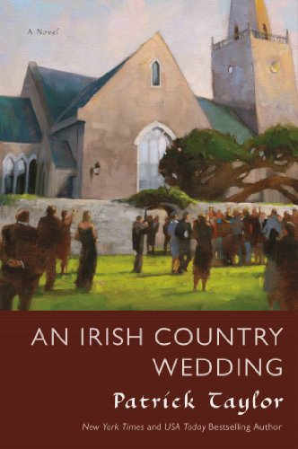 An Irish Country Wedding: A Novel (Irish Country Books Book 7)