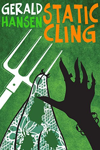 Static Cling (The Irish Lottery Series Book 5)