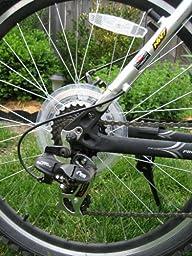gmc topkick bike
