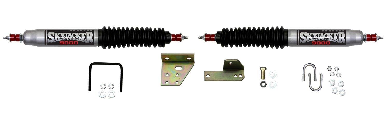Skyjacker 9275 Silver Dual Stabilizer Kit