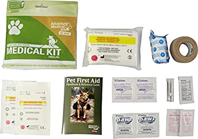Adventure Medical Kits Adventure Dog Series Heeler Canine First Aid Kit by Adventure Medical Kits