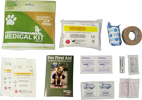 Adventure Medical Kits Adventure Dog Series Heeler Canine First Aid Kit