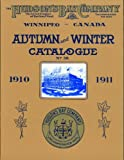 Hudson's Bay Catalogue, J.Gordon Shillingford Publishing, 0920486002