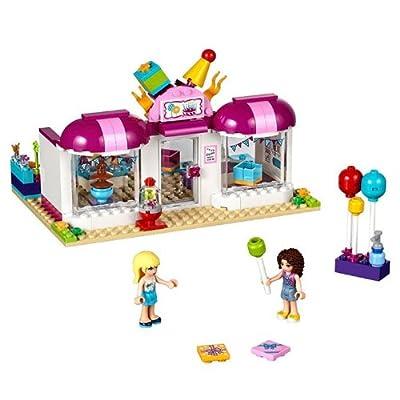 LEGO 41132 Friends Heartlake party shop: Toys & Games