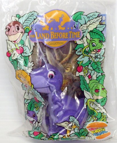 burger-king-land-before-time-chomper-wind-up-toy