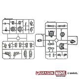 Dragon Models Iron Man 3 - Mark