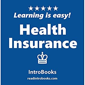 Health Insurance Audiobook
