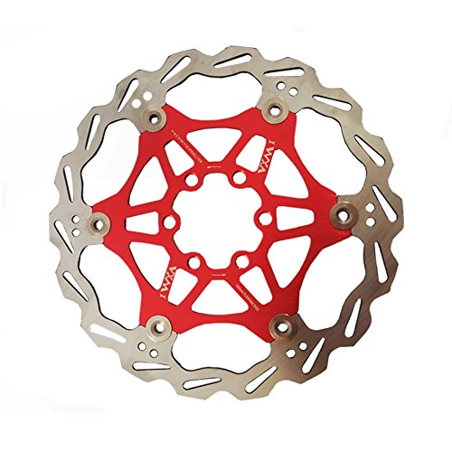 (VXM 160mm / 180mm / 203mm Hydraulic Brake Dics Floating Disc Brake Rotor)