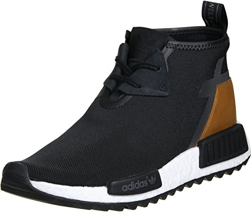 Adidas Originals NMD C1 TR, core black-core black-ftwr white, 4,5