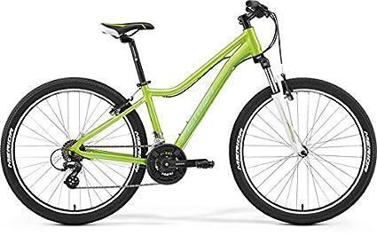 Merida Juliet 6,10 de v 26 pulgadas Mountain Bike Mujer Verde ...