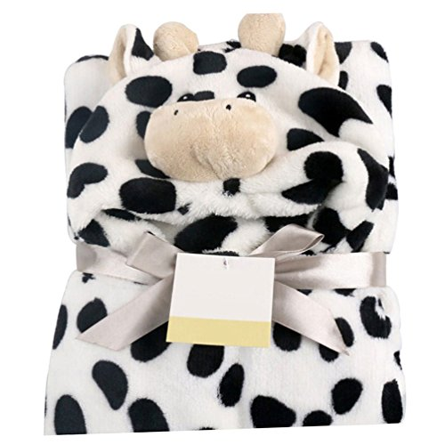 Cow Swaddle - 6