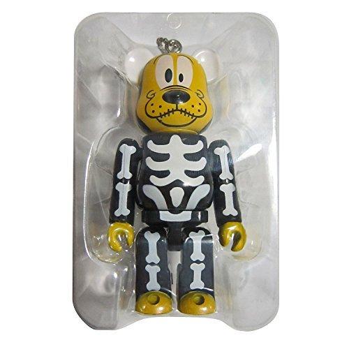 (Ltd. Sunny Side Up Happy lottery Disney HALLOWEEN MONSTER WOW! Bear Brick (BE @ RBRICK) monster single item)
