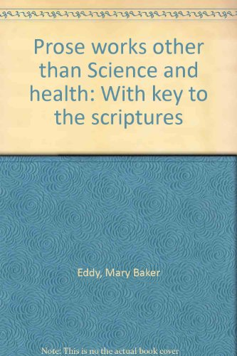 And scriptures to science the pdf health key with