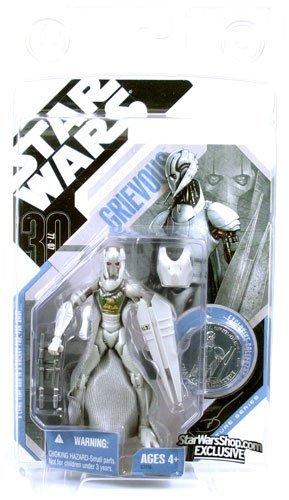 Star Wars Concept Grievous Signature Series Action Figure ()
