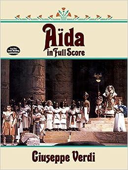 ??INSTALL?? Aida In Full Score (Dover Music Scores). incluso detect Codigo SYSCOM metres listado Foods