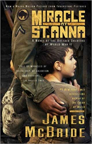 miracle at st anna the motion picture