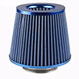 3in cone air filter - Universal 3