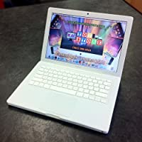 Apple MacBook Core 2 Duo P7350 2.0GHz 2GB 120GB DVD±RW DL 13.3 Notebook AirPort OS X w/Webcam, 6-Cell & Bluetooth