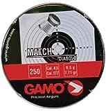 Gamo Match Pellets