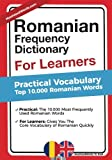 Romanian Frequency Dictionary For Learne
