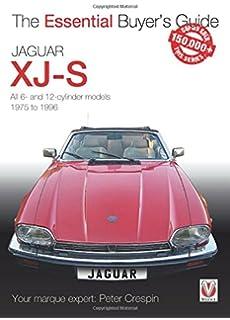 jaguar xjs manual download