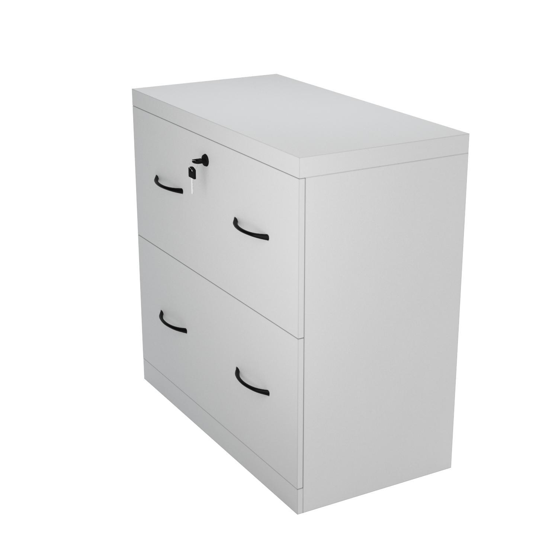 Messy File Cabinet. Amazon.com: Z Line Designs 2 Drawer White