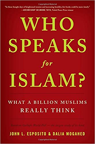 Image result for who speaks for islam
