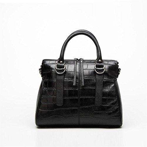 Sauvage Lady Fashion GWQGZ À Bleu Sac Sac À Main Black Bandoulière X7pO1qO