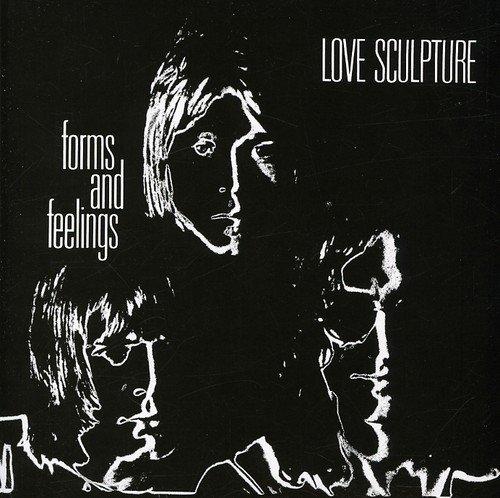 Forms & Feelings (Sculpture Love)