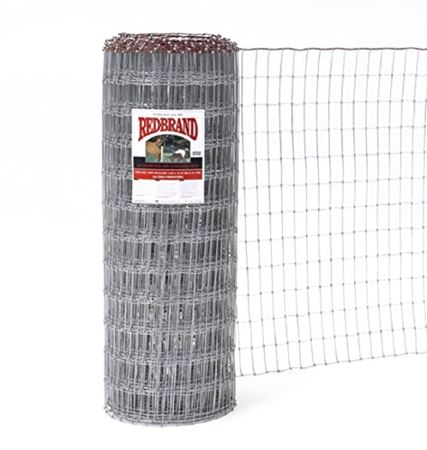 (Red Brand 12.5 Gauge Horse Fence - 60