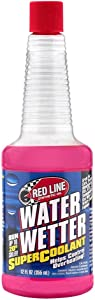 Red Line (80204) Water Wetter - Engine Coolant Additives (12 PK Case)