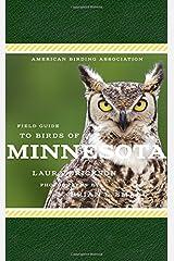 American Birding Association Field Guide to Birds of Minnesota (American Birding Association State Field) Paperback