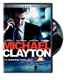 Michael Clayton poster thumbnail