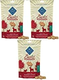 Blue Buffalo Basics Biscuits – Salmon & Potato 6oz, Pack of 3