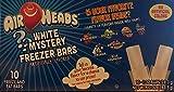 grape air head - Air Heads White Mystery Freezer Bars! Strawberry! Greenapple! Orange! Grape! Pink Lemonade! Watermelon! Blue Raspberry! 10-1oz Bars!