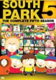 DVD : South Park: Season 5