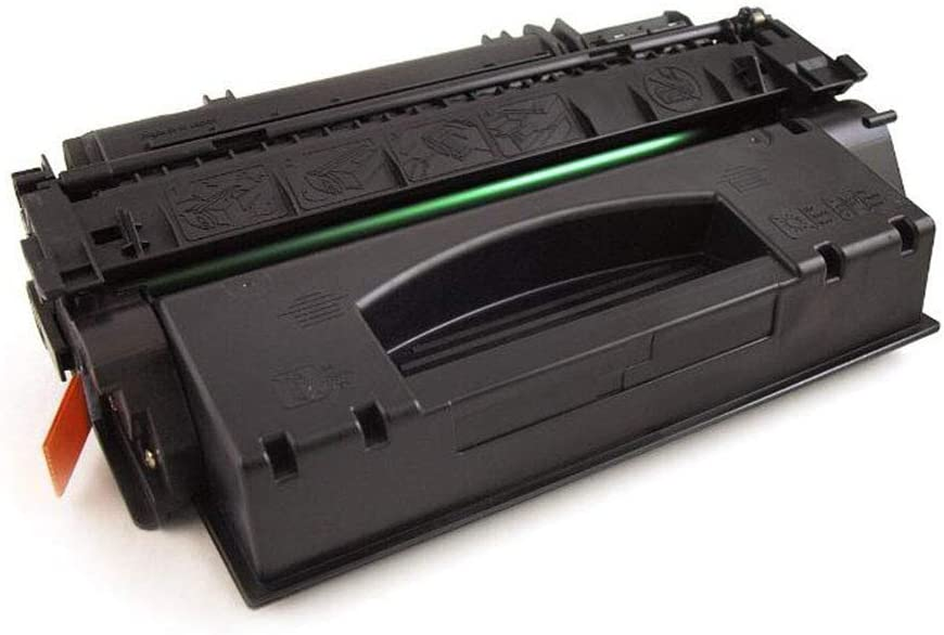 Printer Supplies Compatible with CF280X HP CF280X Toner Cartridge,Suitable for HP Laserjet Pro 400MFP//M400//M401DN//M401D//M401N//M425DN//M425DW//M425D Printers Black