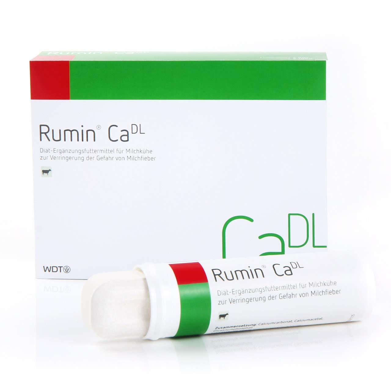 WDT Rumin Ca DL 4 x 105 g