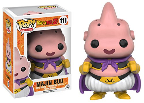 Dragon Ball Z Majin Buu Costume (Pop! Anime: Dragon Ball Z: Majin Buu)