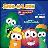 : Sing Along with VeggieTales: Desiree (DEZ-UH-RAY)