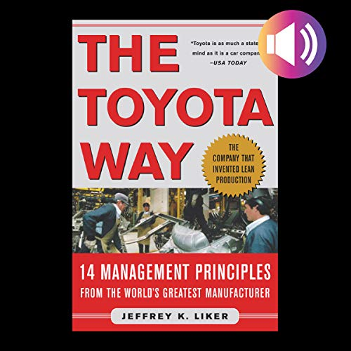 Pdf Money The Toyota Way: 14 Management Principles from the World's Greatest Manufacturer