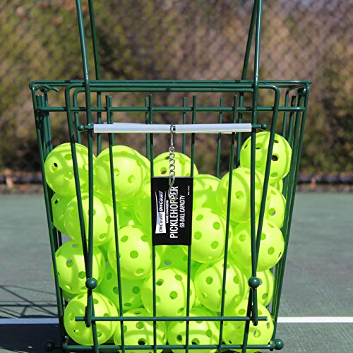 Oncourt Offcourt PickleHopper 60 Pickleball Ball Basket