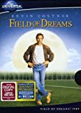 """If you build it, he will come."" With these words, Iowa farmer Ray Kinsella (Kevin Costner) is inspired by a voice he can't ignore to pursue a dream he can hardly believe. Supported by his wife Annie (Amy Madigan), Ray begins the quest by turning his..."