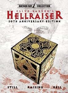 Hellraiser (20th Anniversary Edition)
