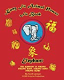 img - for Kung Fu Animal Power Fu Book - Elephant book / textbook / text book