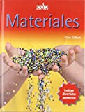 Materiales, Clive Gifford, 8496609073
