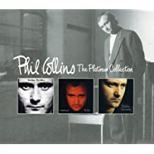 The Platinum Collection: Face Value / No Jacket Required / ...But Seriously (3CD)